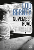 Lou Berney - November Road.