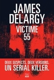 James Delargy - Victime 55.
