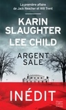 Lee Child et Karin Slaughter - Argent sale.