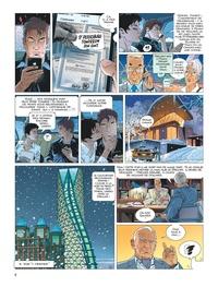 Largo Winch Tome 22 Les voiles écarlates