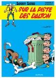 Morris et René Goscinny - Lucky Luke Tome 17 : Sur la piste des Dalton - Opération été 2018.