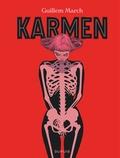 Guillem March - Karmen.
