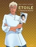 Luc Brahy et Delphine Lehericey - Etoilé Tome 3 : Chariot de dessert.