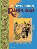 Peter Van Dongen - Rampokan - Edition spéciale.