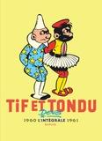 Marcel Denis - Tif et Tondu Intégrale 1960-1961 : .