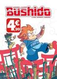 Thierry Gloris et  Gorobeï - Bushido Tome 1 : Yuki, apprenti samurai.