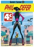Morris - Lucky Luke Tome 8 : Phil Defer.