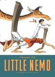 Frank Pé - Little Nemo.