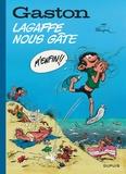 André Franquin - Gaston Tome 11 : Lagaffe nous gâte - Opé l'été BD 2019.