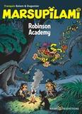 André Franquin et Luc Batem - Marsupilami Tome 18 : Robinson Academy - Opé l'été BD 2019.
