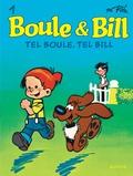 Tel Boule, tel Bill / Jean Roba | Roba (1930-2006). Auteur
