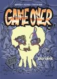 Midam et  Adam - Game Over Tome 18 : Bad cave.