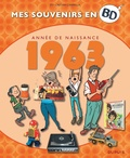 Sti et Cristian Canfailla - Mes souvenirs en BD  : Année de naissance 1963.