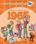 Sti et Carlotta Dicataldo - Mes souvenirs en BD  : Année de naissance 1965.