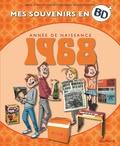Samuel Otrey et  Sti - Mes souvenirs en BD  : Année de naissance 1968.