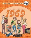 Samuel Otrey et  Sti - Mes souvenirs en BD  : Année de naissance 1969.