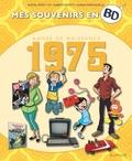 Samuel Otrey et  Sti - Mes souvenirs en BD  : Année de naissance 1975.