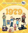 Samuel Otrey et  Sti - Mes souvenirs en BD  : Année de naissance 1979.