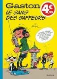 André Franquin - Gaston Tome 17 : Le gang des gaffeurs.