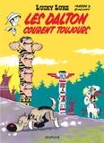 Morris et René Goscinny - Lucky Luke Tome 23 : Les Dalton courent toujours - Opé l'été BD 2020.