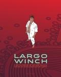 Philippe Francq et Christelle Pissavy-Yvernault - Largo Winch - L'art du dessin de Philippe Francq.