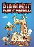 Midam - Kid Paddle Tome 5 : Alien Chantilly.