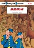 Willy Lambil et Raoul Cauvin - Les Tuniques Bleues Tome 48 : Arabesque.