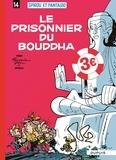 André Franquin et  Jidéhem - Spirou et Fantasio Tome 14 : Le prisonnier du bouddha.