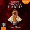 Thomas Harris - Cari Mora.
