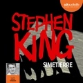 Stephen King et Julien Chatelet - Simetierre.