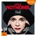 Amélie Nothomb - Soif.