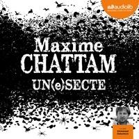 Maxime Chattam - Un(e) secte.