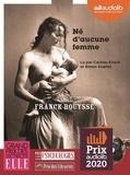 Franck Bouysse - Né d'aucune femme. 1 CD audio MP3