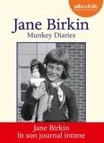 Jane Birkin - Munkey Diaries (1957-1982). 2 CD audio MP3