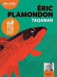 Eric Plamondon - Taqawan. 1 CD audio MP3