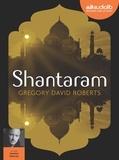 Gregory David Roberts - Shantaram. 4 CD audio MP3