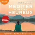Stella Delmas - Méditer pour être heureux.
