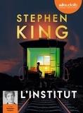 Stephen King - L'institut. 2 CD audio MP3