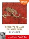 Giuseppe Tomasi di Lampedusa - Le Guépard. 1 CD audio MP3