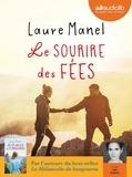 Laure Manel - Le sourire des fées. 1 CD audio MP3