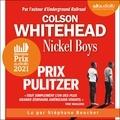 Colson Whitehead - Nickel Boys.