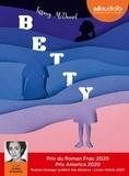 Tiffany McDaniel - Betty. 2 CD audio MP3
