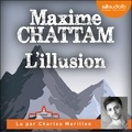 Maxime Chattam - L'Illusion.