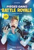 Devin Hunter - Piégé dans Battle Royale Tome 1 : Clash à Fatal Field.