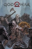 Chris Roberson et Tony Parker - God of War - T01.