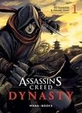 Xu Xianzhe - Assassin's Creed Dynasty Tome 1 : .