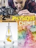 Laurent Arer et Sylvie Berthelot - Physique chimie 2de.