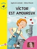 Agnès de Lestrade et Céline Chevrel - Victor l'inventeur - Niveau 1.