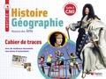 Geneviève Chapier-Legal et Youenn Goasdoué - Histoire Géographie Histoire des arts CM1 Odyssée - Cahier de traces.