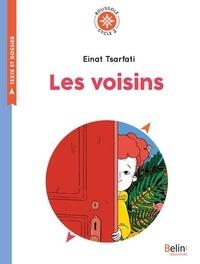 Einat Tsarfati - Les voisins - Cycle 2.